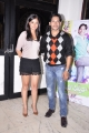 Uday Tej, Bhanu Mehra at Prematho Cheppana Audio Launch Photos