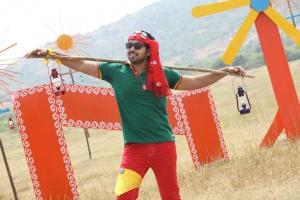 Actor Maanas in Premikudu Movie Stills