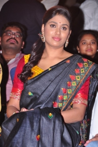 Actress Manisha Yadav @ Preminchali Movie Audio Launch Stills