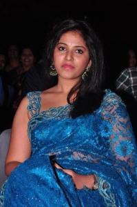 Anjali @ Preminchali Movie Audio Launch Stills