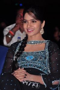 Madhumitha @ Preminchali Movie Audio Launch Stills