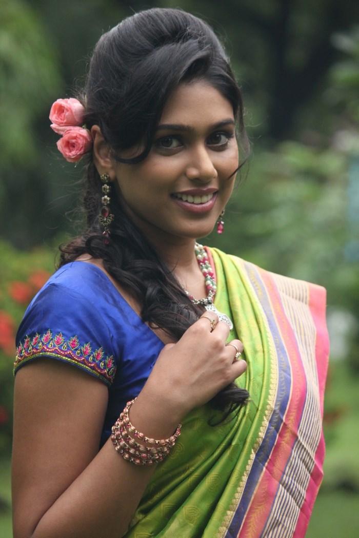 Actress Manisha Yadav in Preminchali Movie Hot Stills