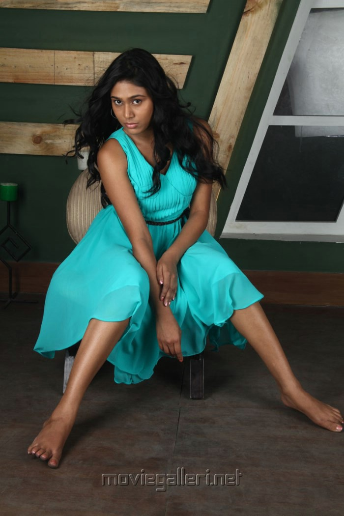Actress Manisha Yadav in Preminchali Movie Latest Stills