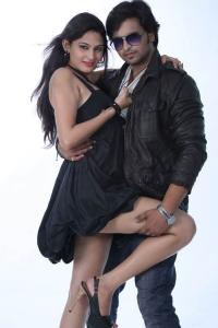 Praveen, Swetha Jadhav in Premisthe Poye Kalam Movie Photos