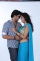 Praveen, Swetha Jadhav in Premisthe Poye Kaalam Movie Photos