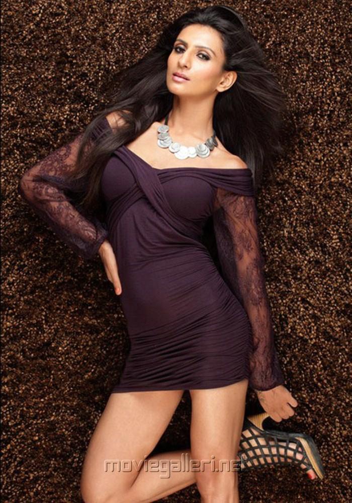 Prianca Sharma Hot Photo Shoot Stills