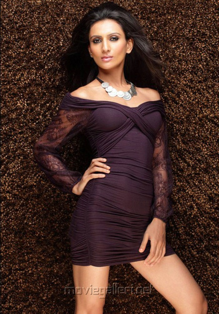 Prianca Sharma Hot Photo Shoot Pics