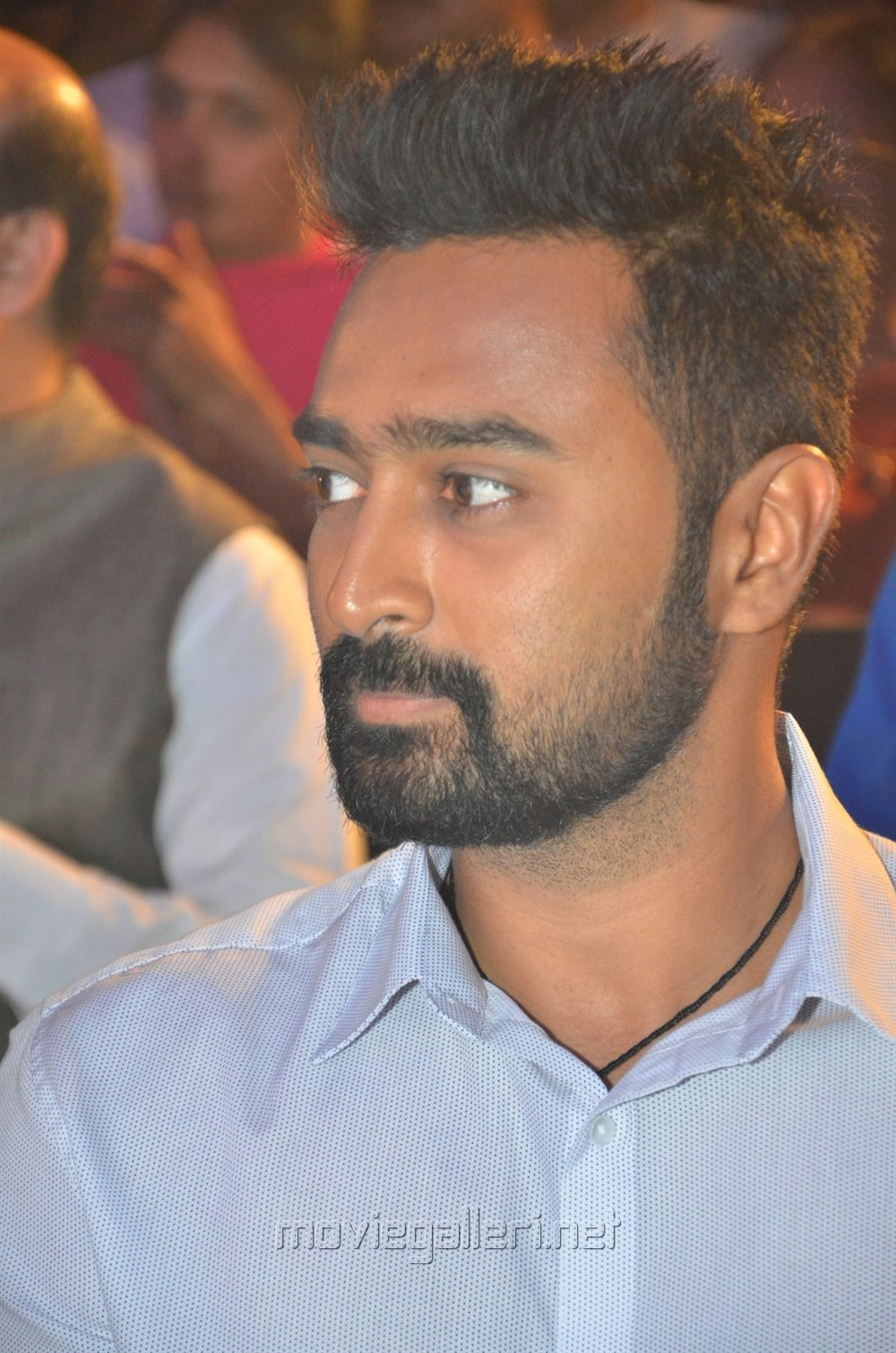 Actor Prasanna @ Pride of Tamil Nadu Awards 2017 Stills