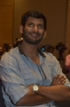Actor Vishal @ The Pride of Tamil Nadu Launch Stills