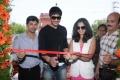 Saberi's Opticals Launch at Santosh Nagar Hyderabad