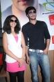 Prince, Nandini at Saberi's Opticals Store Launch