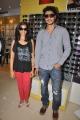 Prince Nandita at Optorium EyeWear Store Hyderabad