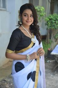 Auto Rajani Movie Actress Pritha Sengupta Photos