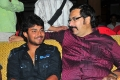 Prithvi IAS Telugu Movie Audio Release Stills