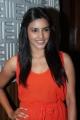 Actress Priya Anand Cute Photos at Orange Dress
