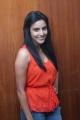 Tamil Actress Priya Anand Cute Photos at Orange Dress