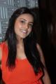 Actress Priya Anand Cute Pics at Orange Dress