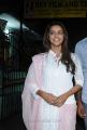 Actress Priya Anand New Stills at Ethir Neechal Press Meet