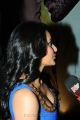 Actress Priya Anand Spicy Hot Stills in Blue Dress