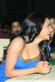 Actress Priya Anand Spicy Hot Pics in Blue Dress