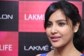 Priya Anand at Lakme Salon Lakmé for Life Press Meet Stills