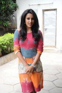 Priya Anand Cute Photo Shoot Stills
