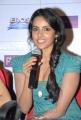 Priya Anand in Tight Short Dress at English Vinglish Press Meet
