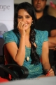 Priya Anand in Tight Short Dress at English Vinglish Press Meet