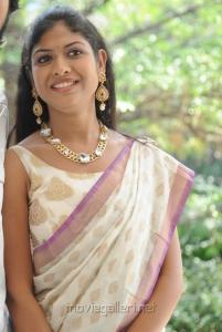 Telugu Actress Priya Photos at Dooramu Movie Launch