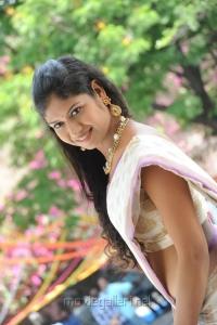 Telugu Actress Priya Photos at Dooram Movie Launch