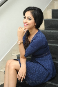 Heroine Priya Banerjee at Joru Platinum Disc Celebrations