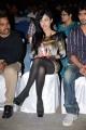 Heroine Priya Banerjee at Kiss Audio Release Function