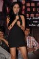 Priya Banerjee Hot Stills at Kiss Logo Launch