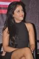 Actress Priya Banerjee Hot Stills at Kiss Movie Logo Launch