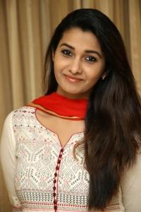 Actress Priya Bhavani Shankar Cute Churidar Photos HD