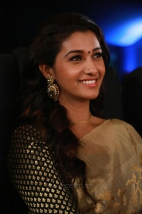 Actress Priya Bhavani Shankar Pictures HD @ Kadai Kutty Singam Audio Release