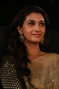 Actress Priya Bhavani Shankar Pictures HD @ Kadai Kutty Singam Audio Launch