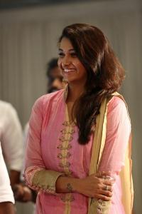 Actress Priya Bhavani Shankar New Photos @ Soundararaja Tamanna Wedding Reception