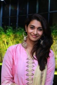 Actress Priya Bhavani Shankar New Photos @ Soundararaja Wedding Reception