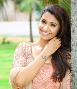 Actress Priya Bhavani Shankar New Photoshoot HD Images