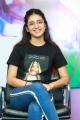 Actress Priya Prakash Varrier @ Check Movie Interview Pictures