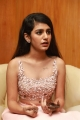 Actress Priya Varrier Pics @ Oru Adaar Love Audio Launch