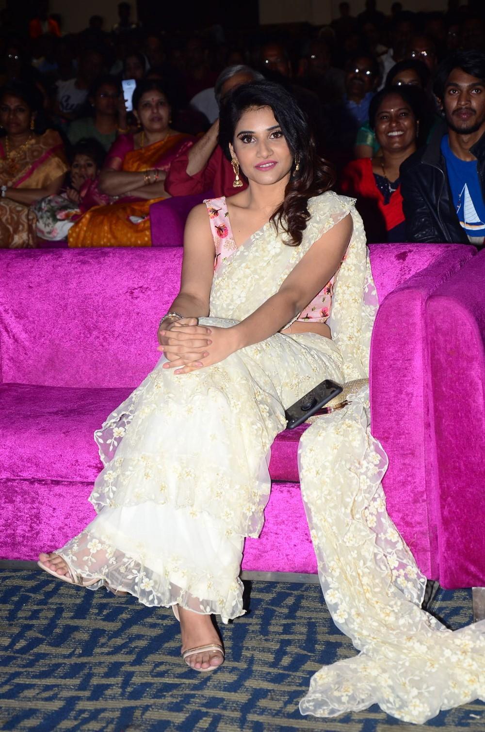 Rangu Actress Priya Singh Pictures