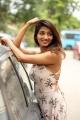 Actress Priya Vadlamani Hot Images @ Premaku Raincheck Teaser Launch