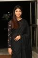 Hushaaru Movie Heroine Priya Vadlamani Black Saree Photos