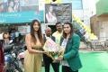 Actress Priya Vadlamani Inaugurates BeYou Salon at Puppalaguda, Hyderabad