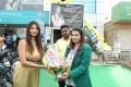Actress Priya Vadlamani inaugurated BeYou Salon @ Puppalaguda Photos