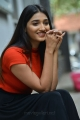 Actress Priya Vadlamani Photo Shoot Stills in Red Top & Black Long Skirt