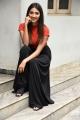 Actress Priya Vadlamani in Red Top Photo Shoot Stills