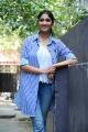 Actress Priya Vadlamani Pictures @ Husharu Press Meet